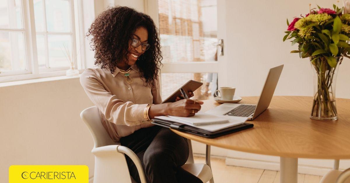 Πώς να κάνετε περισσότερο «πράσινο» τον χώρο εργασίας στο σπίτι σας