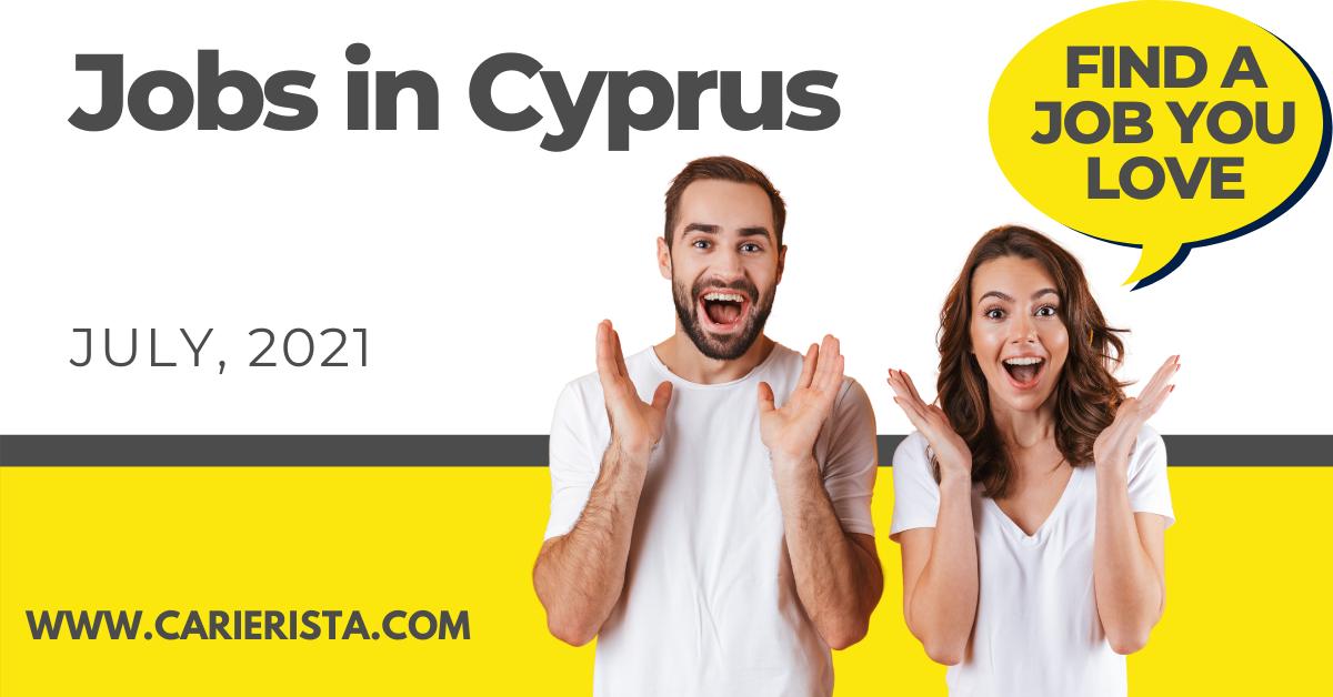 Ποιες εταιρείες προσλαμβάνουν τον Ιούλιο στην Κύπρο
