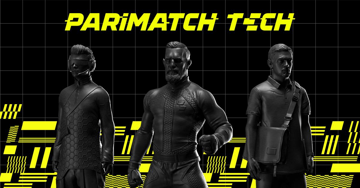 Από στοιχηματική εταιρεία σε διεθνή εταιρεία προϊόντων: Η μετατροπή της Parimatch σε Parimatch Tech