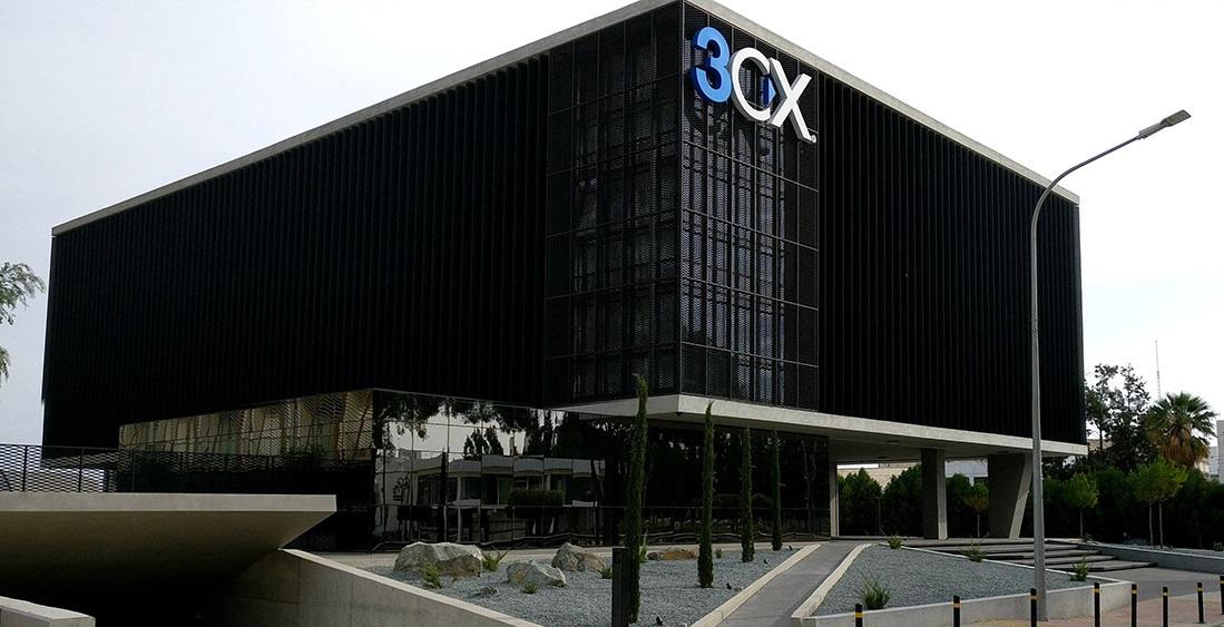 Η 3CX προσλαμβάνει στο Carierista