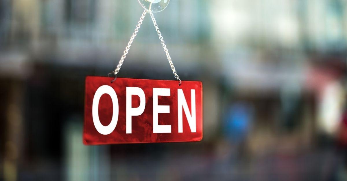 Ποιες επιχειρήσεις παραμένουν ανοικτές