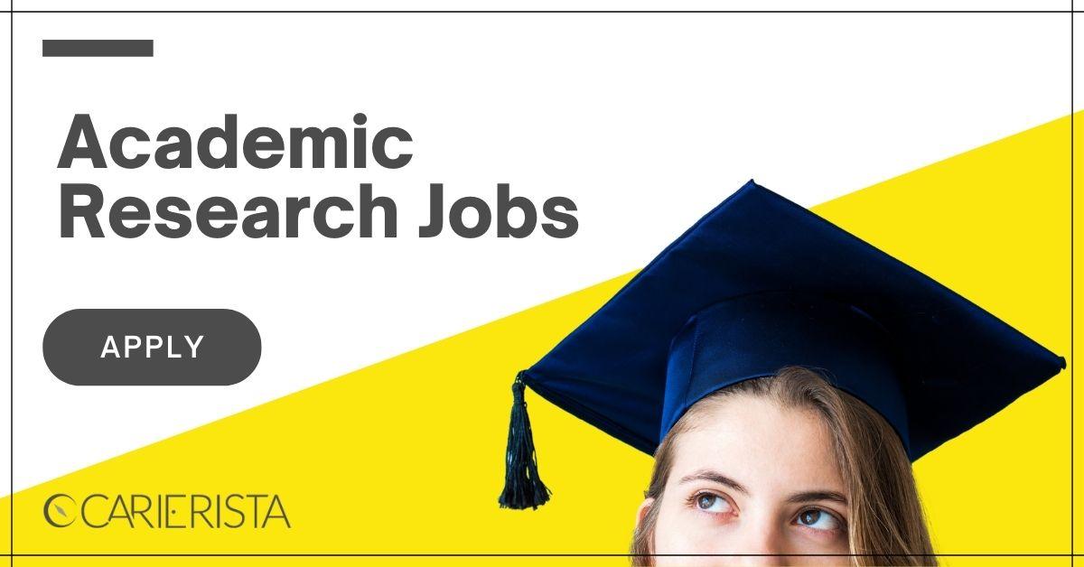 Θέσεις εργασίας σε δημόσια και ιδιωτικά πανεπιστήμια της Κύπρου