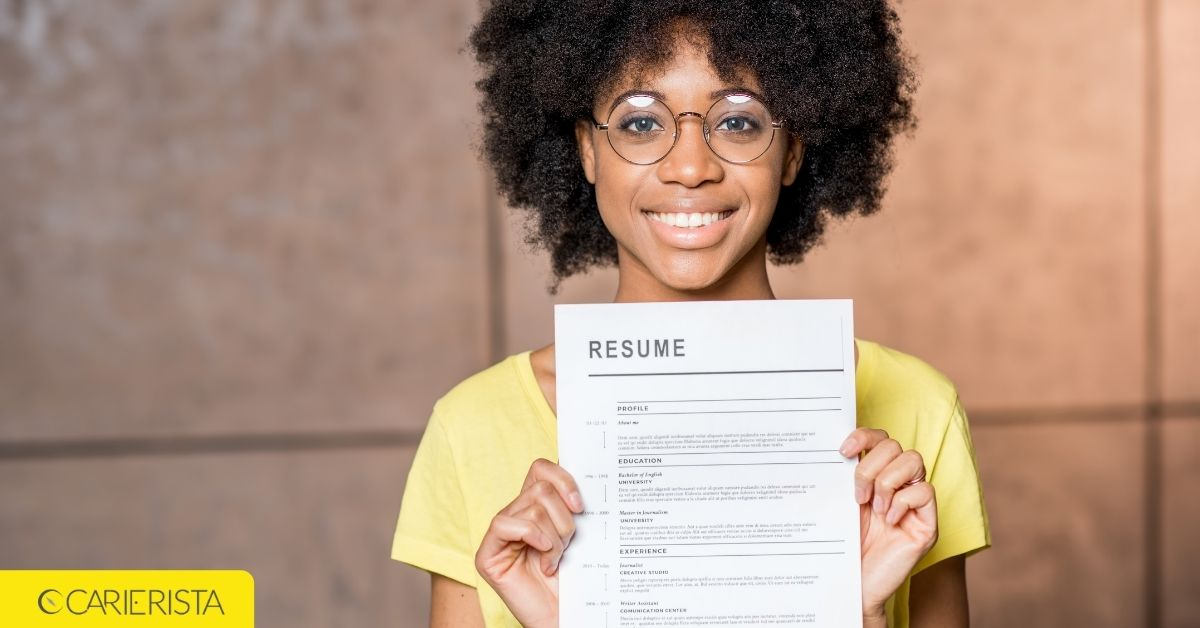 8 πράγματα που δεν πρέπει να βρίσκονται στο CV σας