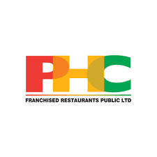 PHC Franchised Restaurants Public LTD logo
