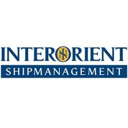 Interorient Shipmanagement logo