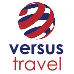 Versus Travel logo