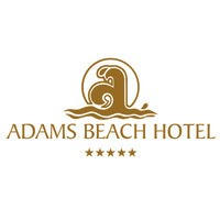 Adams Beach Hotel logo