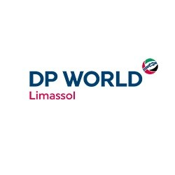 DP World Limassol logo