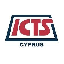ICTS AIRPORTS SECURITY logo