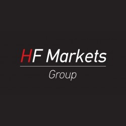HF Markets Group logo