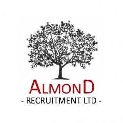 Almond Recruitment Ltd