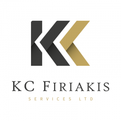 K.C. Firiakis Services Ltd logo