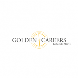 Golden Careers Recruitment logo