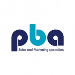 PBA Sales and Marketing logo