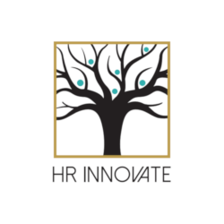 HR Innovate logo