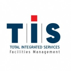 T.I.S Total Integrated Services logo