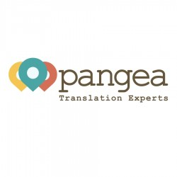 Pangea Localization Services logo