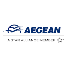 AEGEAN AIRLINES S.A. logo