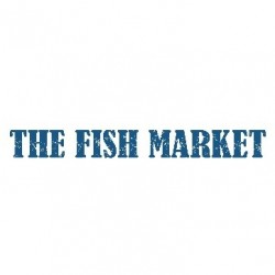 The Fish Market logo