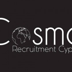 Cosmo Recruitment Cyprus Ltd logo