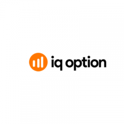 IQ Option Europe Ltd logo