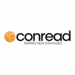 Conread research logo