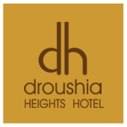 Droushia heights hotel logo